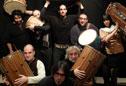 Légendes - Alexandros Markeas & le Grand ensemble de galoubets-tambourins