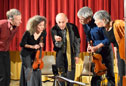 Renat Sette & Drailles Quartette ; Noëls des montagnes de Provence