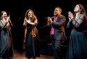 Charla Banjara - Maria Robin, Shadi Fathi, La Fabia