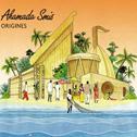 AHAMADA SMIS «Origines» CD - Colombe Records/ L'Autre Distribution (2013) Coup de coeur 2014 de l'Académie Charles Cros en chanson francophone