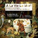 BRUEGEL QUARTET (LAURENCE BOURDIN) - ARFI «A La Vie La Mort» DVD - ARFI (2012) Choc de l'année JAZZ'Magazine