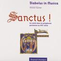 DIABOLUS IN MUSICA «Sanctus ! Les Saint Dans La Polyphonie Parisienne Au Xive Siècle» CD - ADF - Bayard musique (2014)