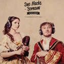 DUO MACKE-BORNAUW  «It'S Baroque To My Ears»  CD - Bémol Productions (2016)