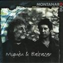 DUO MONTANARO «Tovabb» CD - Cie Montanaro / Gryllus Kft (2015)