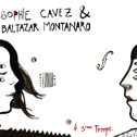 DUO MONTANARO / CAVEZ  «3Ème Temps»  CD - In/Ex Music  (2013)