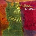 JACKY MOLARD QUARTET ET FOUNE DIARRA TRIO «N'Diale (Bretagne, Mali)» CD - Ton All Produksion / Innacor (2009) Coup de cœur Académie Charles Cros – Carte Blanche Sacem