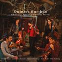 QUINTET BUMBAC «Libre Voyage Dans Les Musiques Des Balkans» CD - Collectif Çok Malko / L'Autre Distribution (2016)