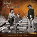 SHILLELAGH «Le Vagabond» CD - Bemol Productions (2013) TTT Trad-mag