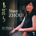 SISSY ZHOU «Gu Zheng» CD (2014)