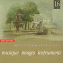 LAURENCE BOURDIN- MUSIQUE/IMAGES/INSTRUMENTS «Itinérances Musicales Romantiques» Livre - CNRS EDITIONS (2016)