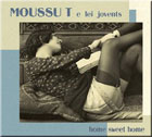 CD Moussu T e lei Jovents - Home Sweet Home