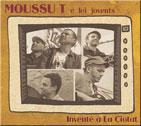 CD Moussu T e lei jovents - Inventé à la Ciotat