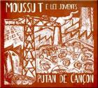 CD Moussu T e lei Jovents - Putan de Cançon