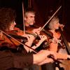 Joutes 2015 - Drailles Quartette