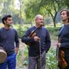Joutes 2015 - Trio La Soustraction des Fleurs