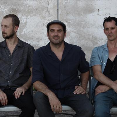 Trio Bertolino