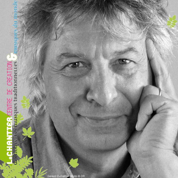 Réserver pour: Gérard Zuchetto et le Troubadours Art Ensemble