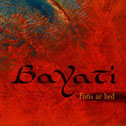 Bayati - CD Fons ar bed