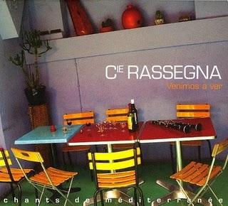 Cie Rassegna - Venimos a Ver