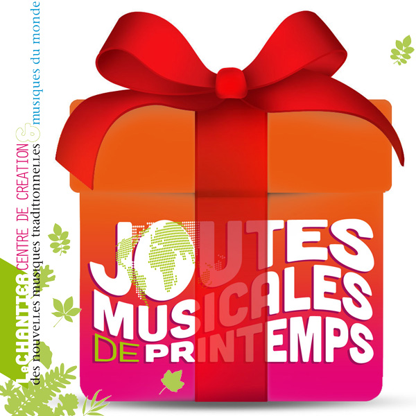 Joutes musicales