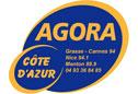Agora Côte d'Azur - FM