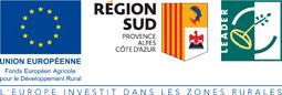 Le projet de Portail pédagogique des musiques du monde en création bénéficie pour sa réalisation d'une aide de l'Union Européenne et du Conseil Régional Sud Provence-Alpes-Côte d'Azur.