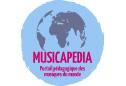 Musicapedia - Portail pédagogique des musiques du monde