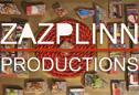 ZAZPLINN - Emission présentée par Roxane Martin sur Radio Grill Ouverte