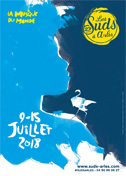 Les Suds, à Arles - 2018
